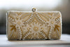 minaudiere clutch - Ct01