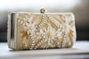 bridal clutch - ct01