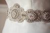 bridal sashes and belts -  lamas