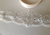 Beaded bridal belt - Jayln
