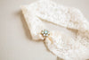 wedding toss garter