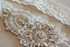 wedding garters amazon