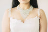 Bridal Necklace by Millieicaro - Style Viva