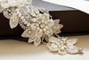 Couture bridal headband - Style H14