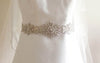 Bridal sashes - sun