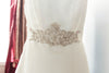 millieicaro bridal belt - sunflower
