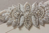 Bridal jewelry - bracelet Pearl beads
