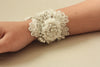Millieicaro wedding statement bracelet