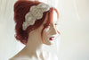 Bridal headpiece - Chiascio