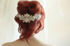 Bridal headpiece  - Valnerina