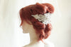 unique wedding headpiece