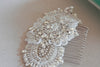 Bridal headpiece - Keela comb