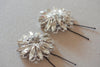 wedding accessories hair pins