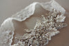 bridal beaded garter set from millieicaro