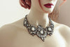 Fashion jewelry necklace - Bach