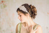artdeco bridal headpieces