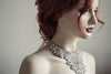 Bridal jewelry - necklace Viva