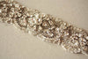 Bridal jewelry  - bracelet Mi (Ready to ship)