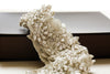bridal belts and sashes with swarovski stones