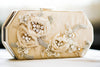 millieicaro bridal purse ct05
