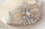 Bridal belt - Alba 19 inches