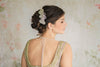 Bridal headpiece - Viva comb (1 qty ready to ship)