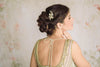 Bridal hair pins - Style H32 (Ready to ship)