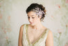 designer bridal hair vines