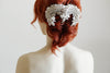 Bridal headpiece - Melody