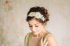 Bridal headpieces, vintage inspired (1 qty ready to ship)