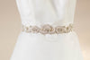 bridal belts and sashes