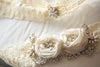 Bridal garter set - Paniz