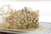 millieicaro wedding garter - G12