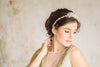 Bridal headband - Style H34 (Ready to ship)