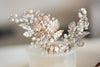Bridal hair pins - H32