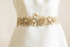 Bridal Belt Gold
