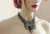 Fashion jewelry necklace - Bonn
