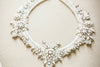 vintage bridal jewelry necklace  Style R110 by Millieicaro