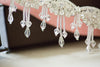 designer wedding garters