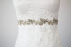 handmade bridal belts and sashes