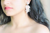 Opal Bridal Drop Earring - Style E14