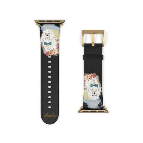 Apple Watch Band by LucyArts