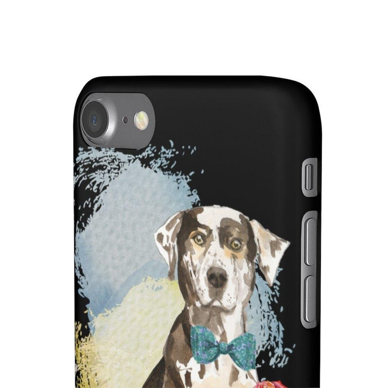 Phone Case Catahoula - LucyBed™ - the softest cat's and dog bed for a healthy and stress free sleep!