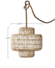Load image into Gallery viewer, Savannah Chandelier - Free Shipping!