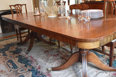 Belgian Dining Table - Buena Vista collection