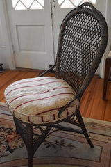 Boscabel Wicker Side Chair - Buena Vista collection
