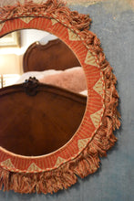 Load image into Gallery viewer, Bohemian Fringe-Framed Mirror - FREE SHIPPING!