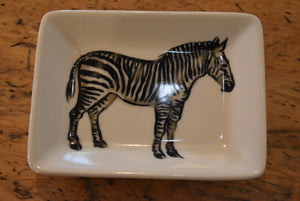 Safari Trinket Dish