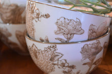 Load image into Gallery viewer, Reproduction-Transferware Bowl