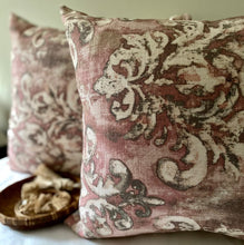 Load image into Gallery viewer, Yummy Handmade Designer Pillow Pair